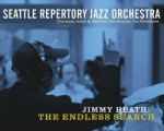"Seattle Repertory Jazz Orchestra, ""The Endless Search"""