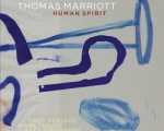 Thomas Marriott - Human Spirit
